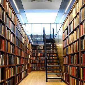 Библиотеки Немана