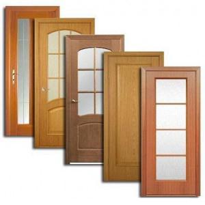 Двери, дверные блоки Немана
