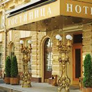 Гостиницы Немана