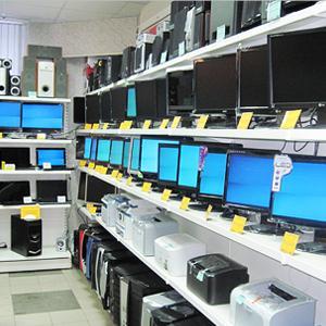 Компьютерные магазины Немана
