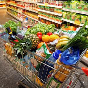Магазины продуктов Немана