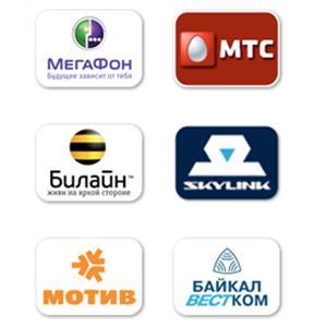 Операторы сотовой связи Немана