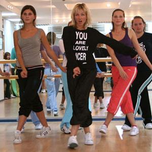 Школы танцев Немана