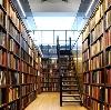 Библиотеки в Немане
