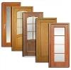 Двери, дверные блоки в Немане