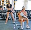 Фитнес-клубы в Немане