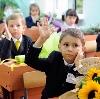 Школы в Немане