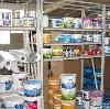 Строительные магазины в Немане