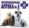 Ветеринарные аптеки в Немане