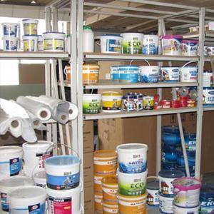 Строительные магазины Немана